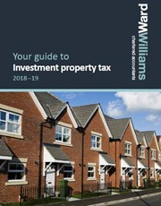 Your guide to Investment Property Tax 2018-2019