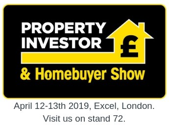 April 12-13th 2019, ExCel London. Visit us on stand 72
