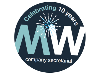 Our Company Secretarial service is celebrating its 10 year anniversary