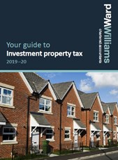 Ward Williams Investment Property Tax guide